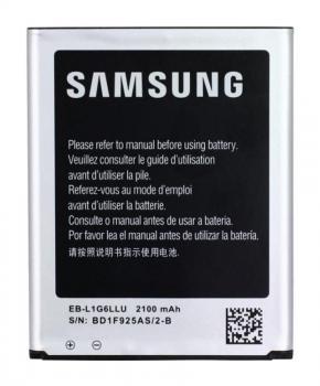 Origineel Samsung batterij  - EB-L1G6LLU voor Galaxy S3/S3 Neo