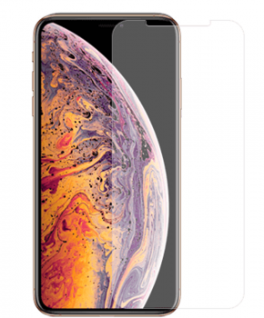 Gehard glas - screenprotector voor iPhone XS Max / 11 Pro Max 6,5 ""