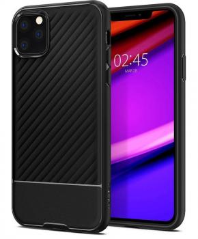 SPIGEN Core Armor voor IPhone 11 PRO ( 5.8 ) - zwart