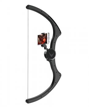 VAR Pro-gaming handboog voor IOS/android - zwart