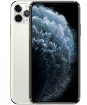 Apple iPhone 11 Pro 64GB zilver - 2 jaar garantie