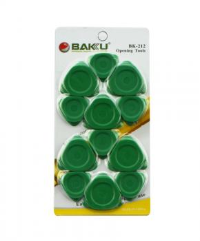 BAKU BK-212 -  12-delige Triangle Opening Pry Tool set