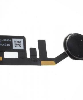 Home Button flex kabel voor iPad 2018 (A1893 / A1954) - zwart