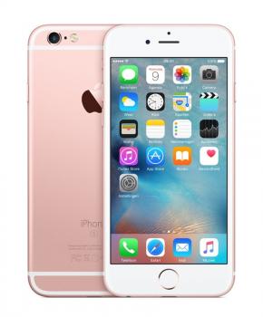 Apple iPhone 6s 32GB Roségoud- nieuw - 2 jaar garantie