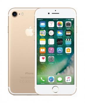Apple iPhone 7 32GB Goud - nieuw - 2 jaar garantie