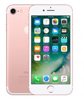 Apple iPhone 7 32GB Roségoud-  nieuw - 2 jaar garantie