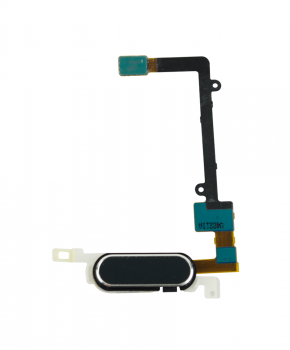 Home button flex kabel voor Samsung Note 4 N910F - zwart