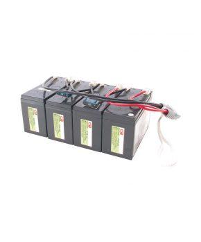 APC RBC25 oplaadbare batterij/accu