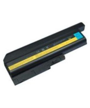 MICROBATTERY MBI55699 Lithium-Ion 6600mAh 10.8V voor Dell