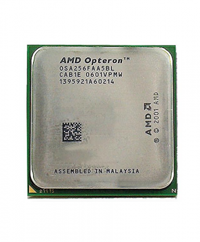 HP DL585 G7 AMD Opteron 6238 260GHz12core16MB115W 2processor Kit 653982B21