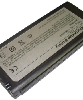 MicroBattery Laptop Battery voor  Panasonic -  MBI1632