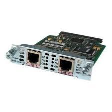 Cisco 2-port analog modem WIC 56Kbit/s modem