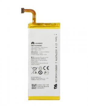 Originele Huawei P6  batterij HB3742A0EZC - 2000mAh