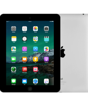 refurbished  Apple MD514NF/A iPad 4 Retina Wi-Fi 32GB zwart