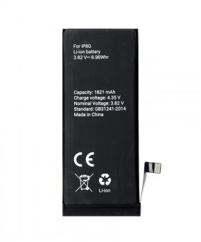 Voor iPhone 8 batterij batterij reparatie kit -originele kwaliteit