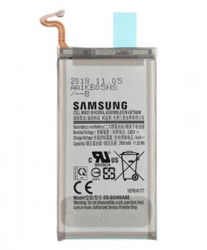 Originele Samsung Galaxy S9 batterij - EB-BG960ABE 3000 mAh