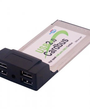 MCL CT-4104 interfacekaart/-adapter Intern USB 2.0