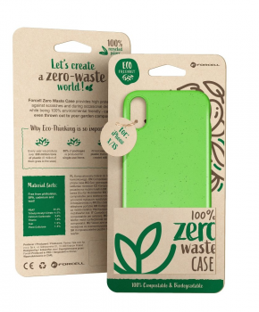 Forcell BIO - Zero Waste-hoes voor iPhone 6 / 6S - groen