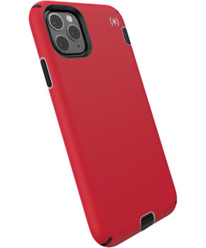 Speck Presidio Sport Apple iPhone 11 Pro Max Red
