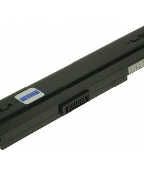 2-Power Batterij voor Asus A32-U1 series - 4600 mAh