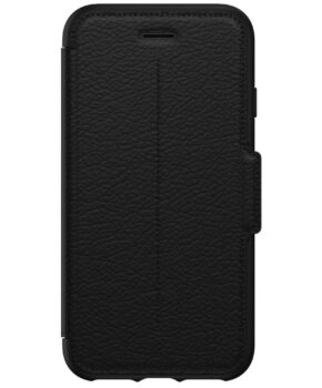 Otterbox Strada Case Apple iPhone 7/8 Shadow Black