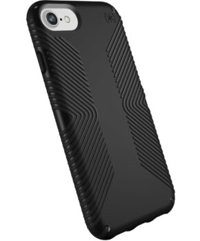 Speck Presidio Grip Apple iPhone 6/6S/7/8 Black