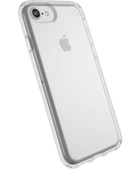 Speck Presidio Stay Clear Apple iPhone 6/6S/7/8 Clear