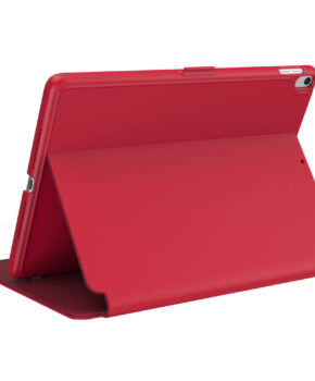Speck Balance Folio Case Apple iPad Air (2019) / iPad Pro 10.5 (2017) Dark Poppy Red