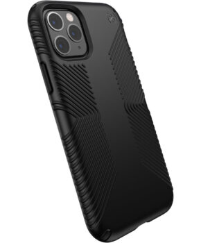 Speck Presidio Grip Apple iPhone 11 Pro Black
