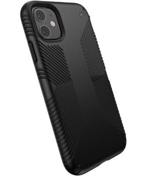 Speck Presidio Grip Apple iPhone 11 6.1 Black