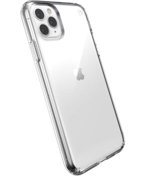 Speck Presidio Stay Clear Apple iPhone 11 Pro Max Clear
