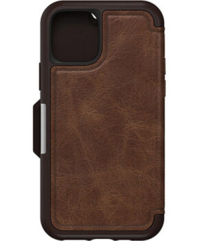 Otterbox Strada Case Apple iPhone 11 Pro Espresso (Brown)