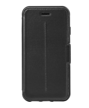 OtterBox Strada Case voor Apple iPhone 6/6S - Zwart