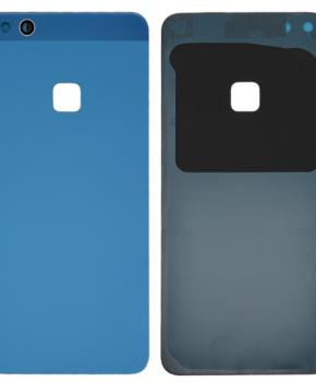 Voor  Huawei P10 lite was-lx1a batterij achterkant - blauw