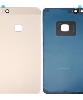 Voor  Huawei P10 lite was-lx1a batterij achterkant - Goud