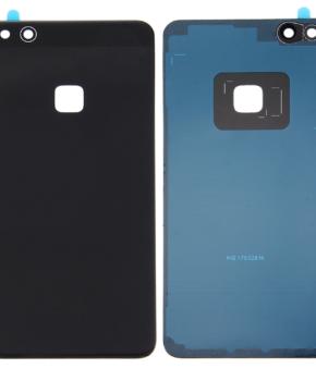 Voor  Huawei P10 lite was-lx1a batterij achterkant - zwart