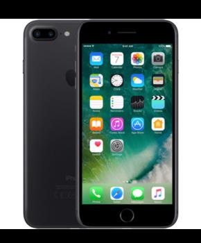 Refurbished iPhone 7 Plus 128GB | Jet Black  | Als Nieuw