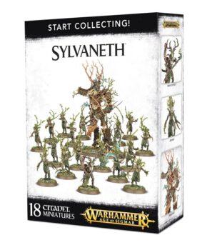 Warhammer Age of Sigmar - Start Collecting! Sylvaneth