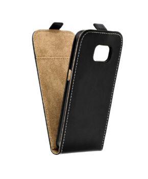 Flip Case Slim Flexi Fresh voor SAMSUNG Galaxy S20 / S11e - zwart