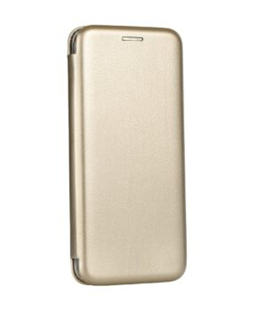 Elegante book case voor SAMSUNG S20 Ultra - goud