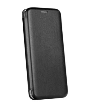 Elegante book case voor SAMSUNG Galaxy S20 Plus - grijs