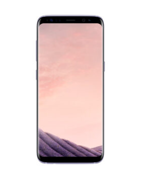 Refurbished Samsung Galaxy S8 64GB Purple - als nieuw