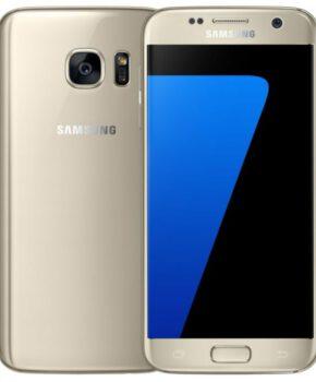 Refurbished Samsung Galaxy S7 - 32GB - Goud - als nieuw