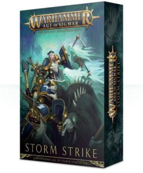 Warhammer age of sigmar - Storm strike - starterset