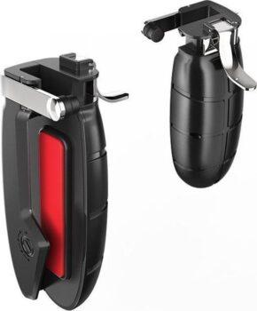 AK-PAD Gaming Controller PUBG Triggerknop voor iPad Tablet