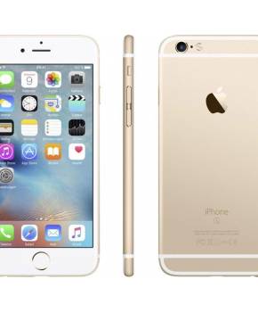 Apple iPhone 6s - 128GB - Goud - Refurbished - als nieuw
