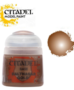 Citadel Base Balthasar Gold 12ml (21-29) - basisverf