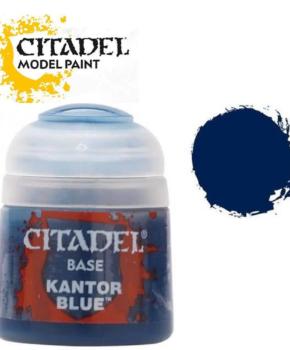 Citadel Base Kantor Blue 12ml (21-07) - basisverf