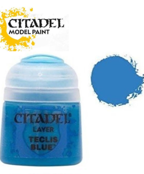 Citadel Layer Teclis Blue 12ml (22-17) - Layer verf
