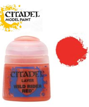 Citadel Layer Balthasar Gold 12ml (22-06) - Layer verf